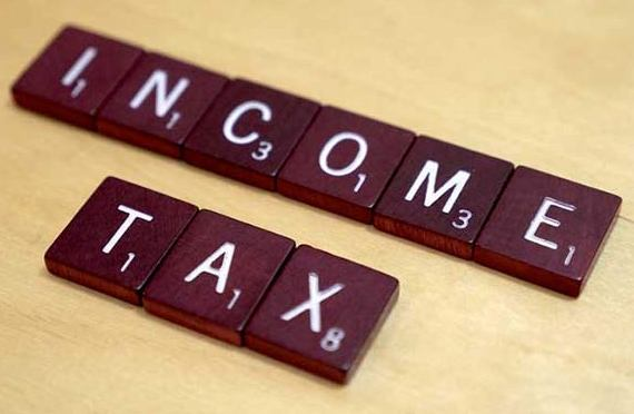 all about income tax in India