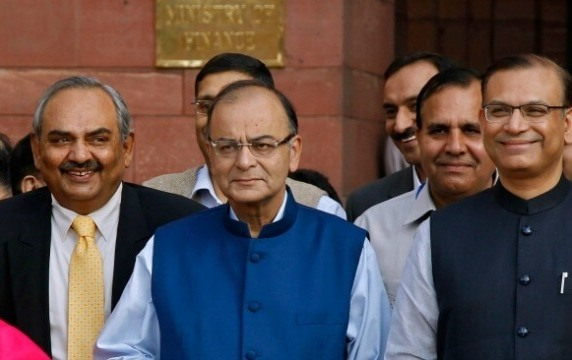 highlights if union budget 2016-17 - Arun Jaitley