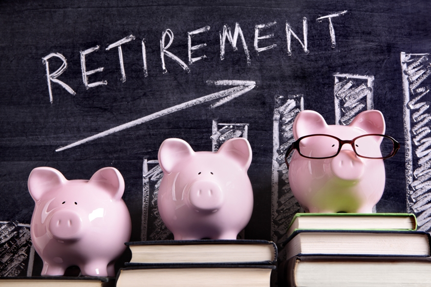 tips to draw up a Retirement plan for different life stages