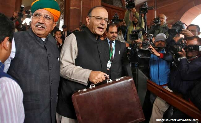 Union Budget 2017-18 : Key Highlights