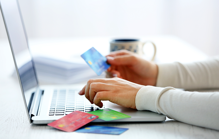 5 Uses Of Credit Cards That You Haven't Considered